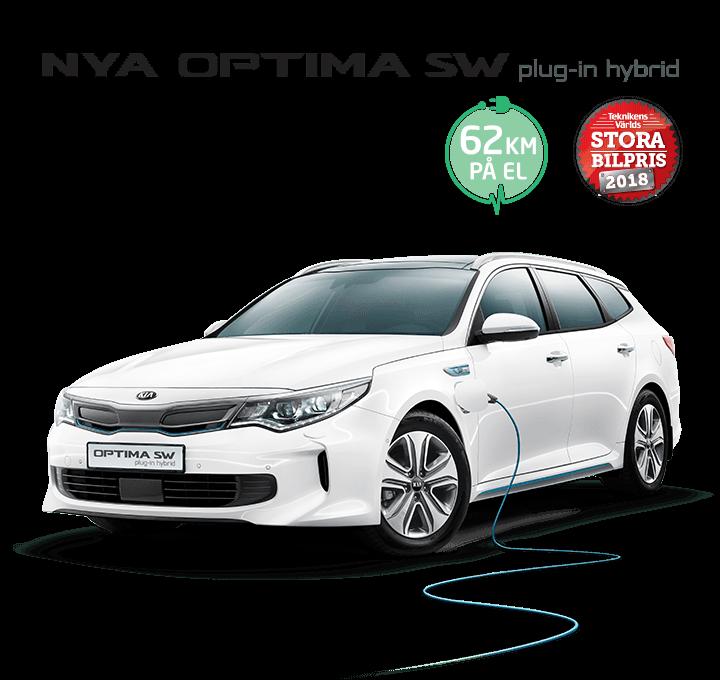 2017 Kia Optima Plug In Hybrid Exterior: Kia Plug-In Hybrider