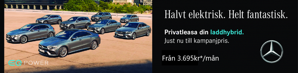 Kalmar Bilcentrum EQ kampanj